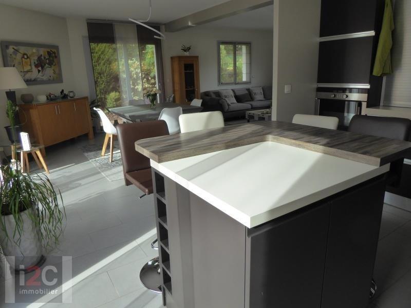 Sale house / villa Divonne les bains 995000€ - Picture 5
