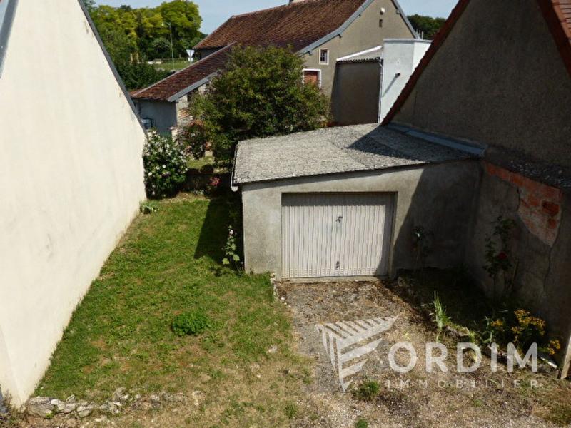 Vente maison / villa Cosne cours sur loire 45000€ - Photo 13