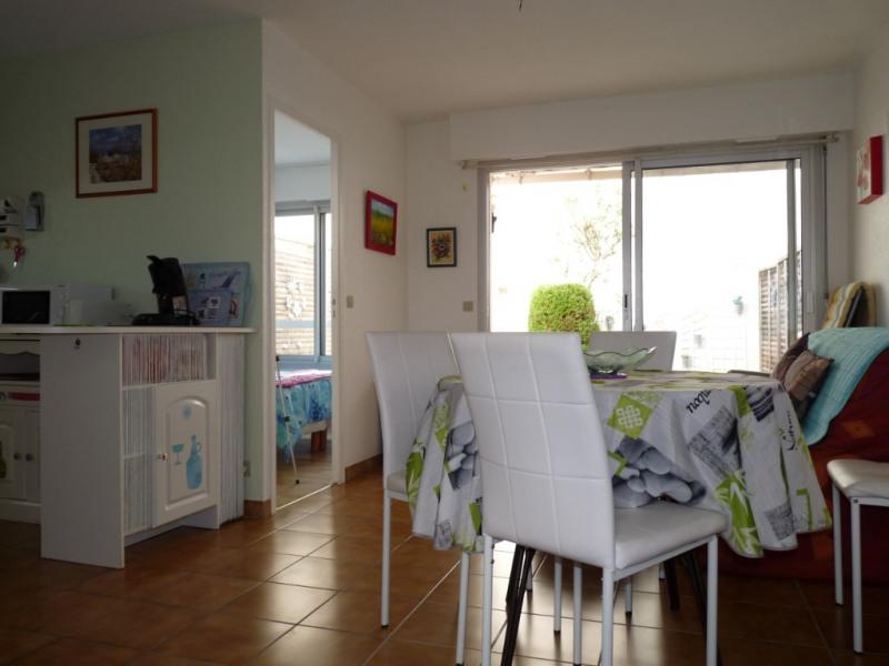 Vente appartement Saint palais sur mer 169600€ - Photo 2