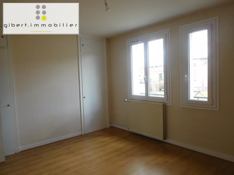 Rental apartment Le puy en velay 545€ CC - Picture 3