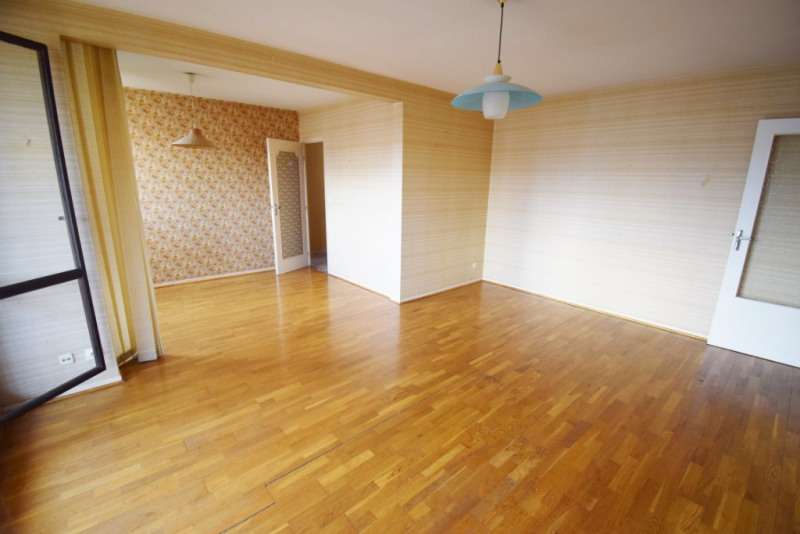 Vente appartement Annecy 332 500€ - Photo 1