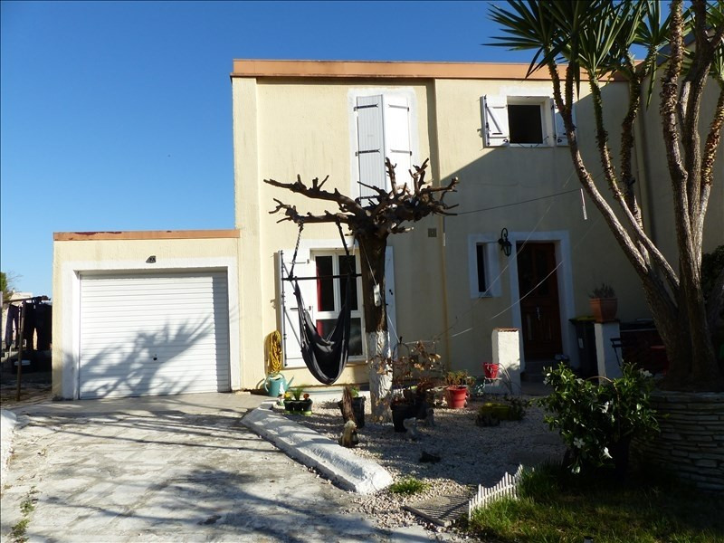 Sale house / villa Beziers 169 600€ - Picture 1