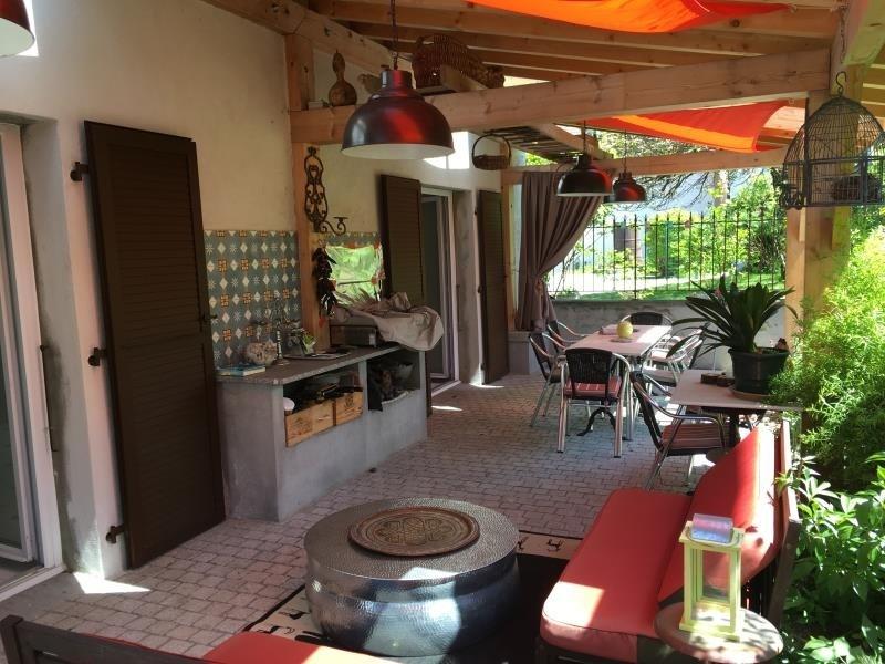 Vente de prestige maison / villa La balme de sillingy 685000€ - Photo 4