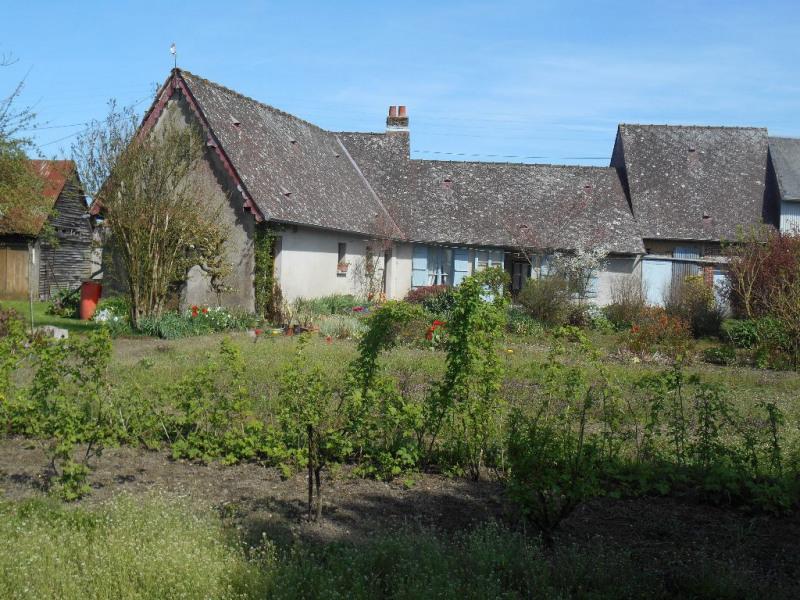 Vendita casa Halloy 122000€ - Fotografia 12