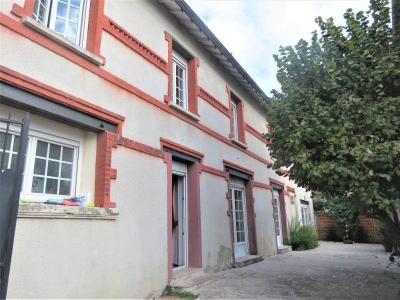 Vente maison / villa St leu la foret 570000€ - Photo 1