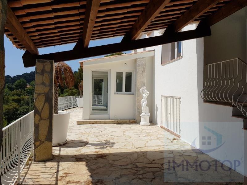 Immobile residenziali di prestigio casa Roquebrune cap martin 1350000€ - Fotografia 17
