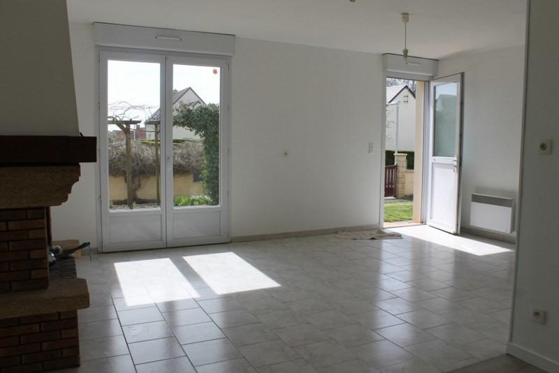Vente maison / villa Anneville sur mer 194500€ - Photo 6