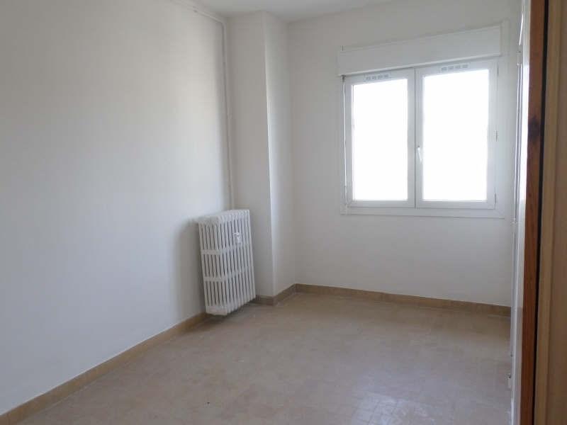 Alquiler  apartamento Marseille 2ème 526€ CC - Fotografía 3