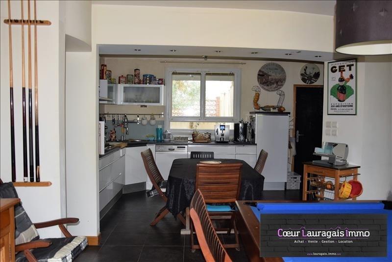 Deluxe sale house / villa Quint-fonsegrives 577000€ - Picture 4