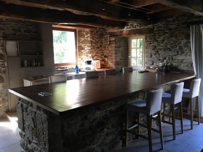 Rental house / villa Guilers 950€ CC - Picture 4