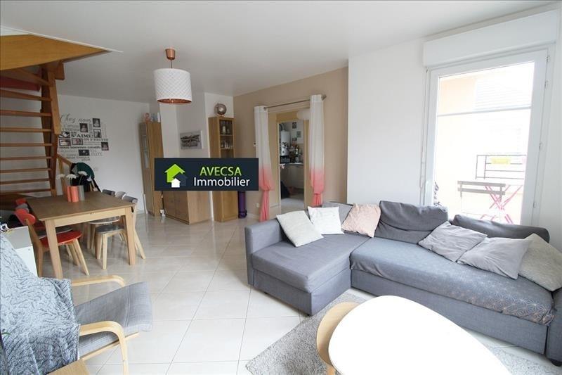 Vente appartement Maurepas 239900€ - Photo 2