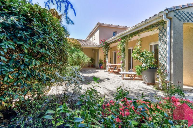 Vente de prestige maison / villa Montrabe 650000€ - Photo 2