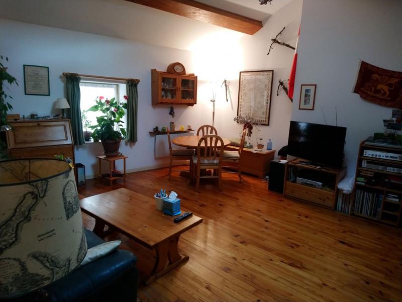 Sale apartment Trevoux 120000€ - Picture 2