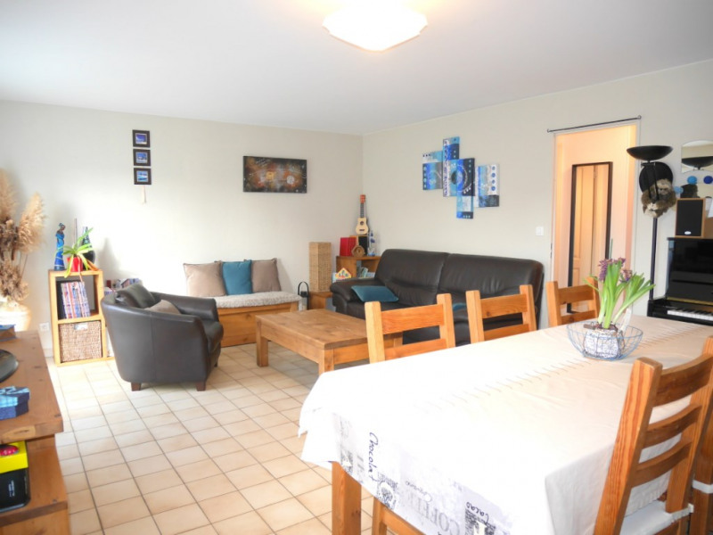Vente maison / villa Montfort sur meu 179 740€ - Photo 2