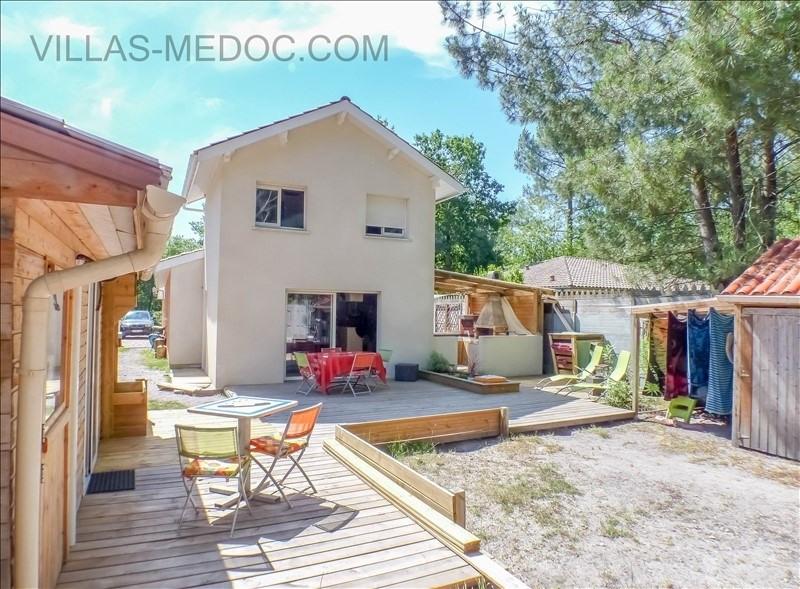Vente maison / villa Grayan et l hopital 247000€ - Photo 2