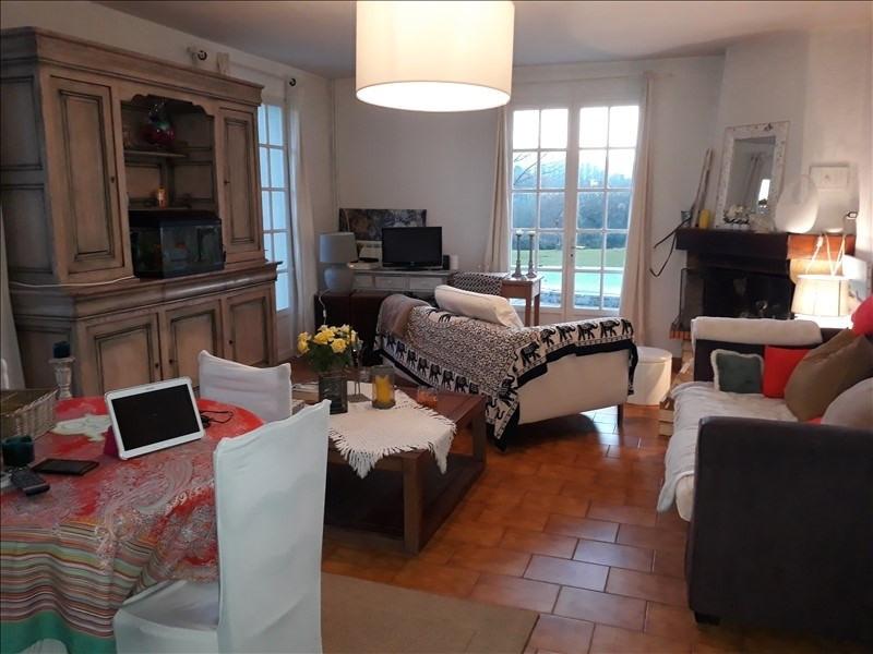 Vente de prestige maison / villa Urrugne 614000€ - Photo 7