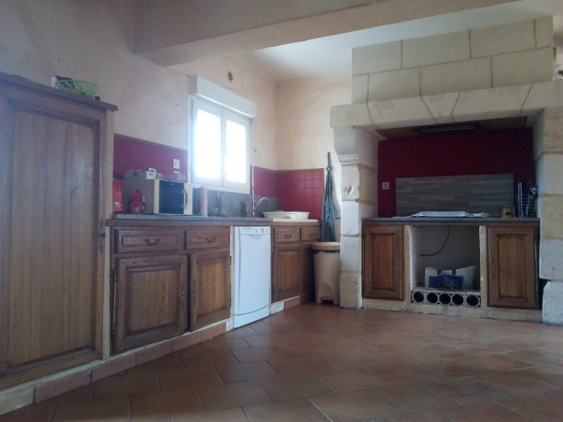 Sale house / villa Fortan 102 200€ - Picture 3