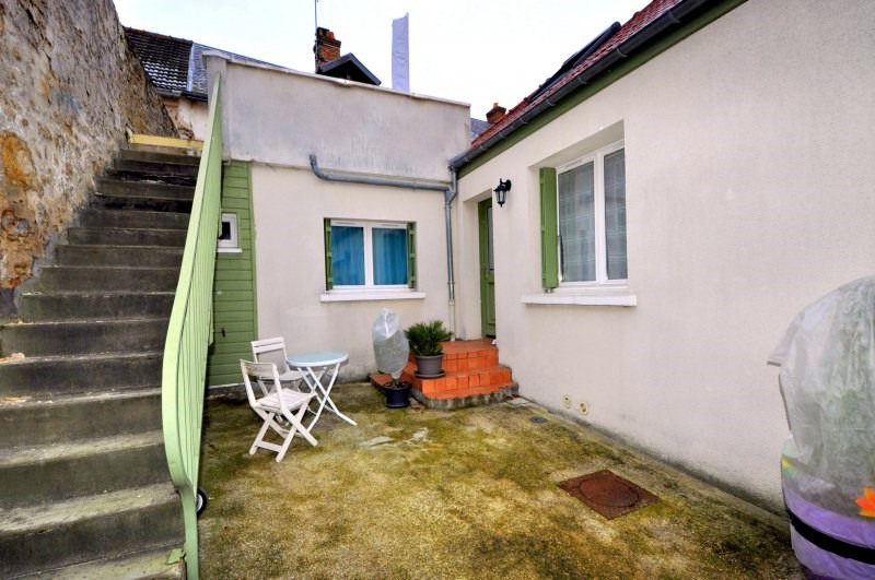 Vente maison / villa Briis sous forges 219 000€ - Photo 2