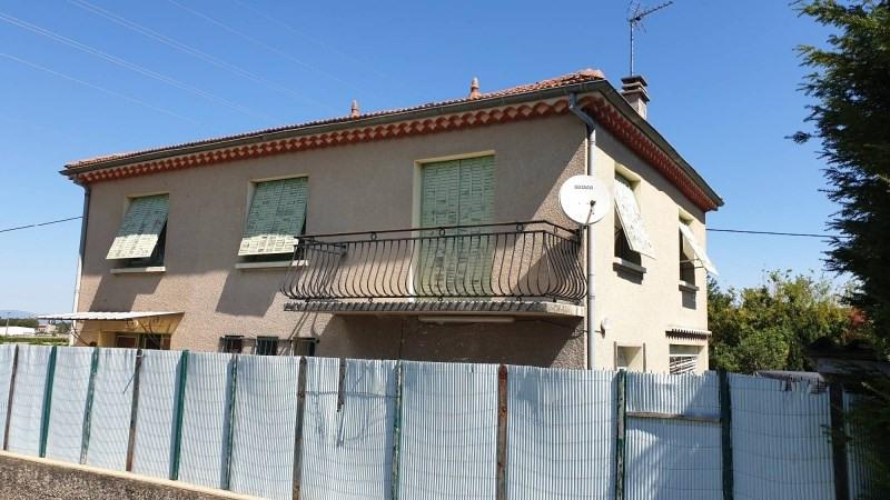 Vente maison / villa Crest 203000€ - Photo 5