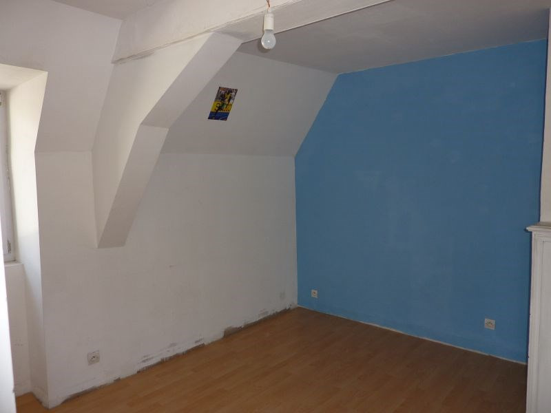 Investment property apartment Pontivy 68250€ - Picture 7