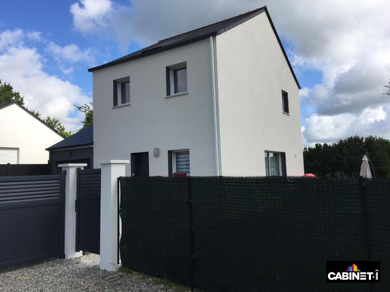 Maison Vigneux-de-bretagne 5 pièce(s) 83 m2