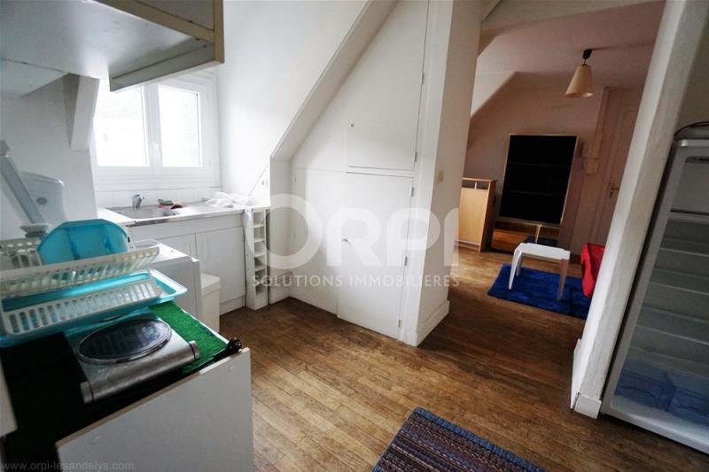 Vente appartement Les andelys 40000€ - Photo 7