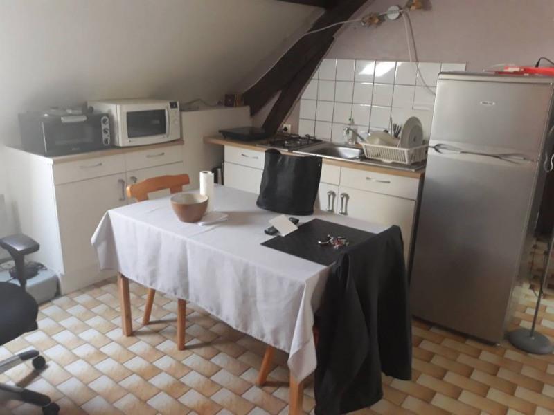 Rental apartment Arpajon 541€ CC - Picture 2