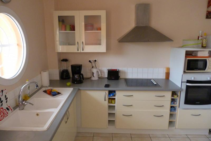 Sale apartment Les trois ilets 235400€ - Picture 3