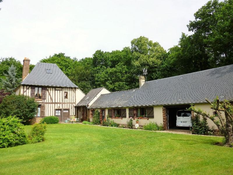 Vente maison / villa Verneuil d'avre et d'iton 290000€ - Photo 2