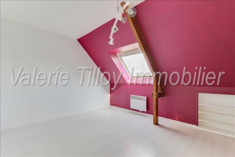 Sale house / villa Bruz 299900€ - Picture 8