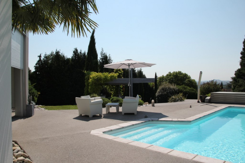 Deluxe sale house / villa Tallende 785 000€ - Picture 1