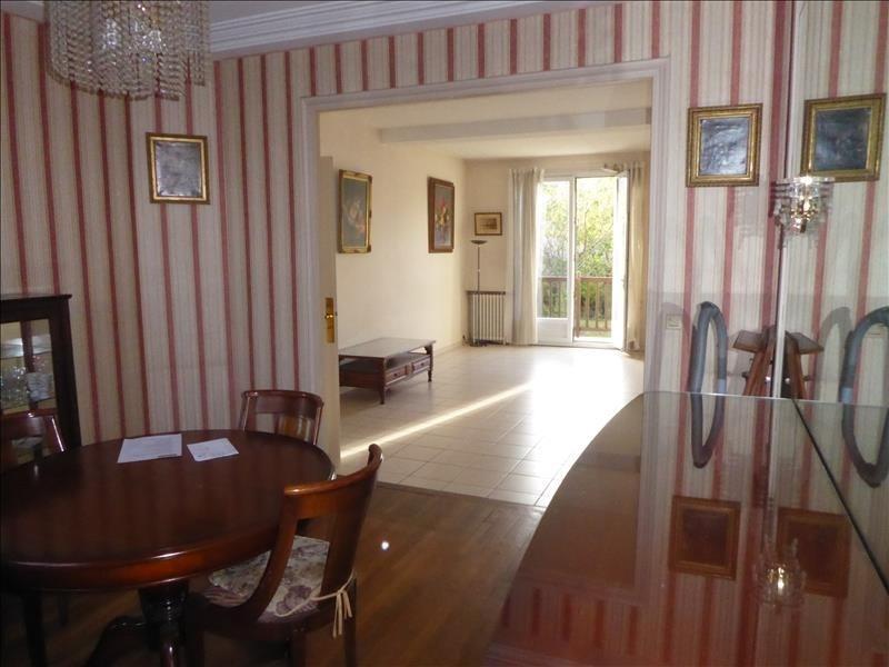 Vente maison / villa Villemomble 326000€ - Photo 3