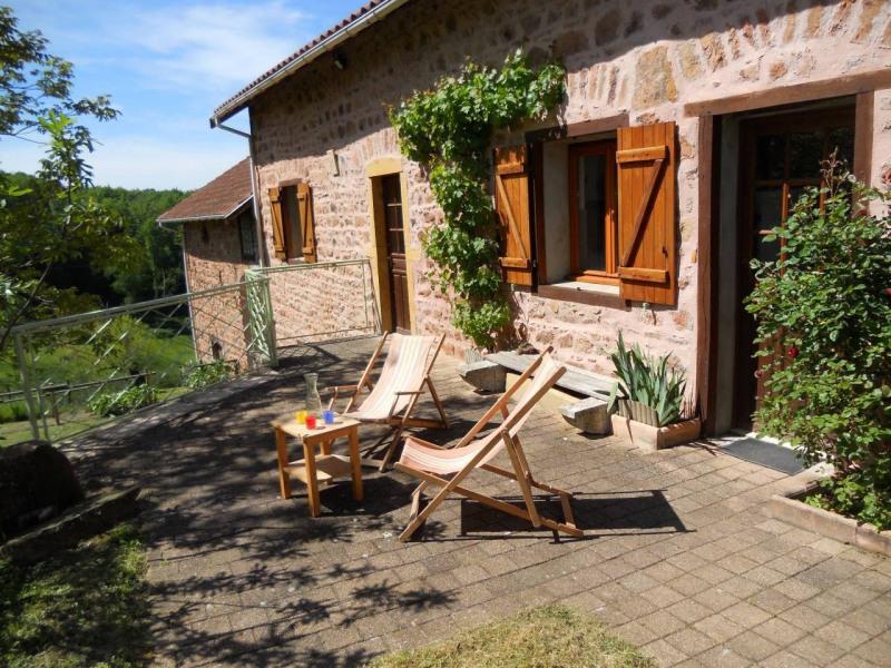Vente maison / villa Bourg-de-thizy 278000€ - Photo 17