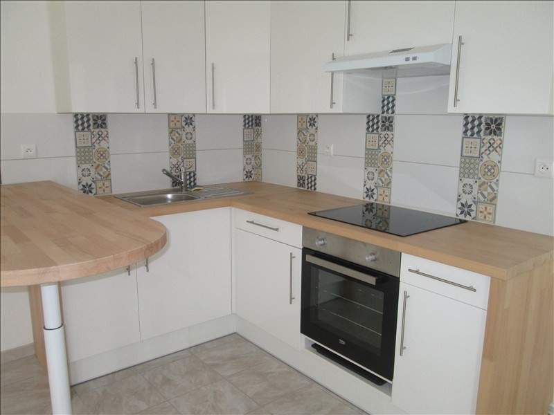 Rental apartment Bethune 480€ CC - Picture 3