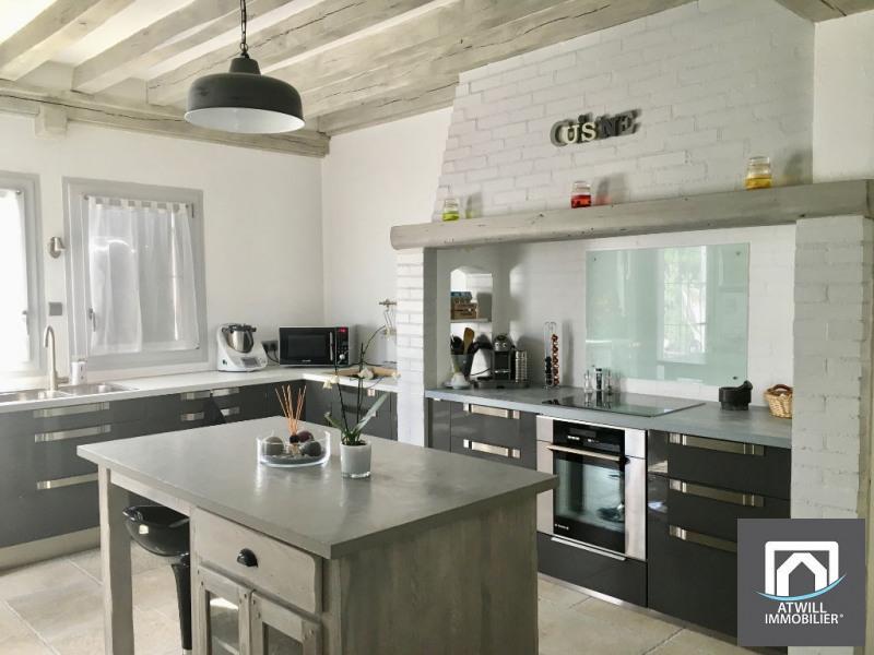Vente maison / villa Vineuil 292000€ - Photo 2
