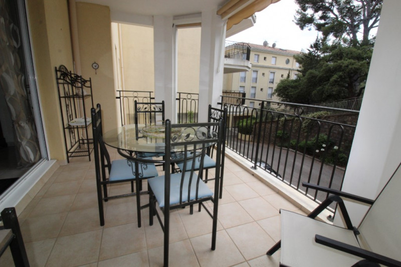 Vente appartement Hyeres 325 500€ - Photo 1