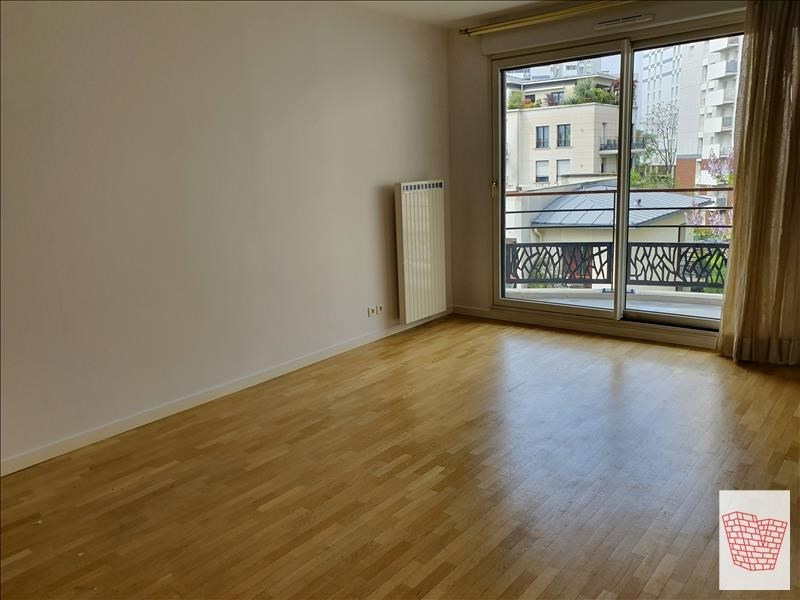 Location appartement Colombes 1 050€ CC - Photo 1