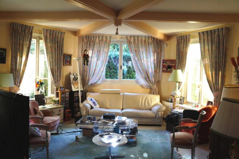 Vente maison / villa Pomponne 457600€ - Photo 2