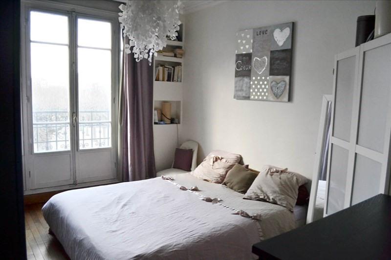 Rental apartment Asnieres sur seine 1170€ CC - Picture 2