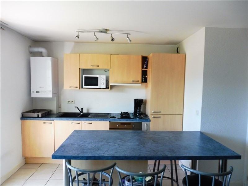 Location appartement Sallanches 580€ CC - Photo 1