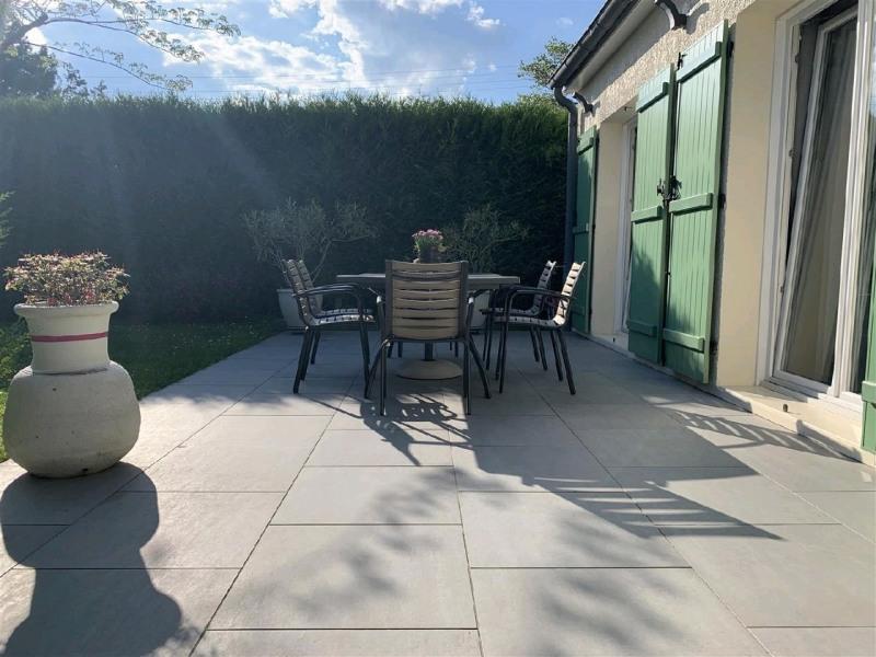 Sale house / villa Taverny 509600€ - Picture 2
