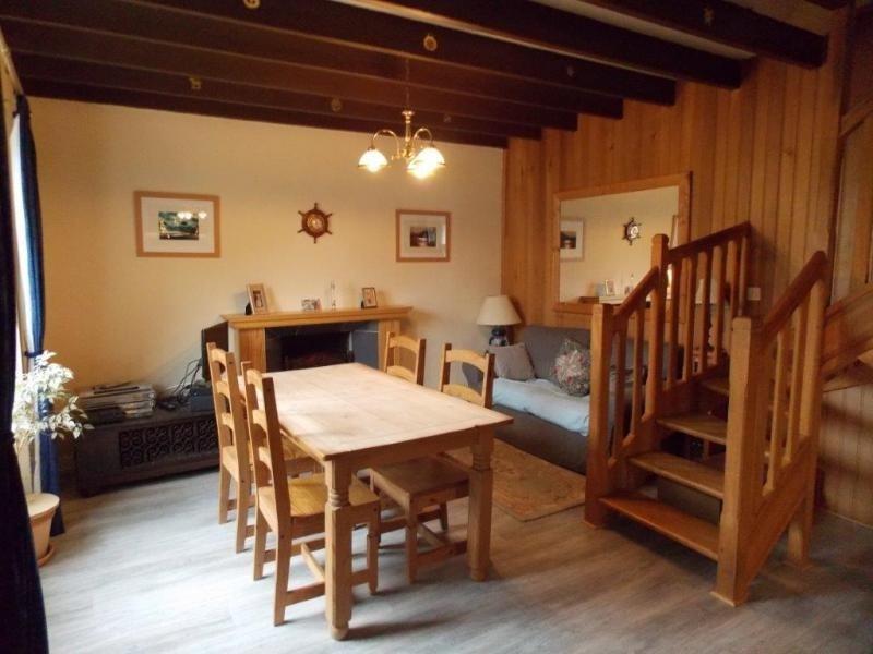 Sale house / villa La chapelle neuve 139100€ - Picture 2