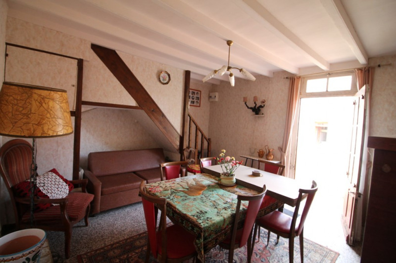 Vente maison / villa Couture sur loir 25000€ - Photo 4