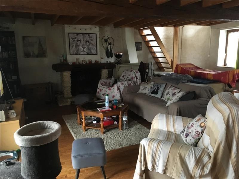 Sale house / villa Chaumont en vexin 220000€ - Picture 7
