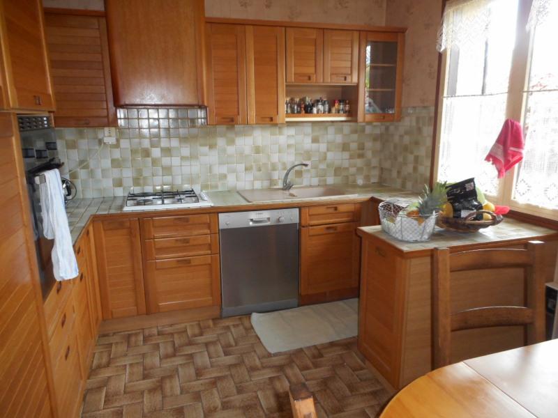 Vente maison / villa Cousance 170000€ - Photo 4