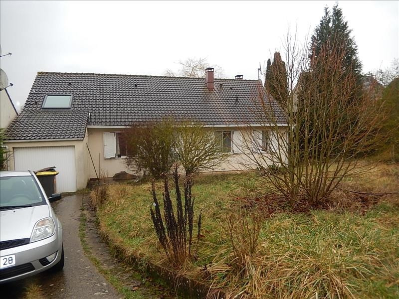 Vendita casa Nogent le roi 171200€ - Fotografia 1