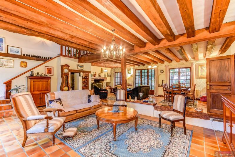 Vente de prestige maison / villa Villefranche de lauragais 499000€ - Photo 3