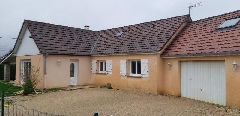 Vente maison / villa Rioz 202000€ - Photo 1