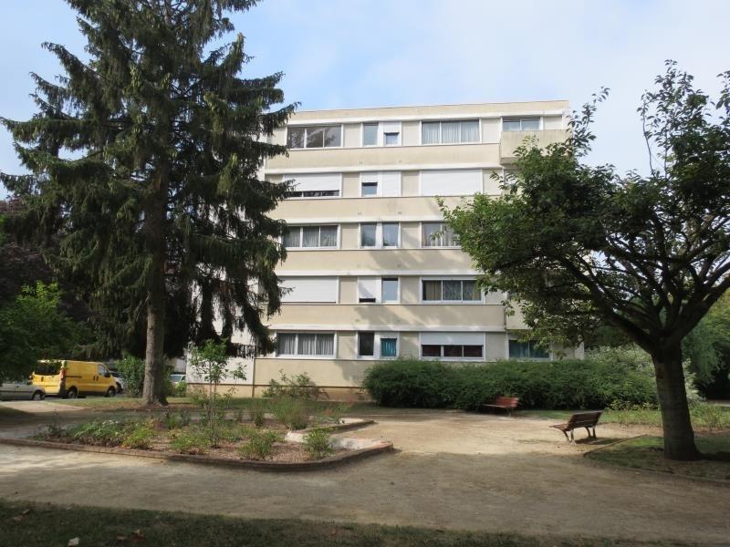 Vente appartement St leu la foret 155000€ - Photo 1