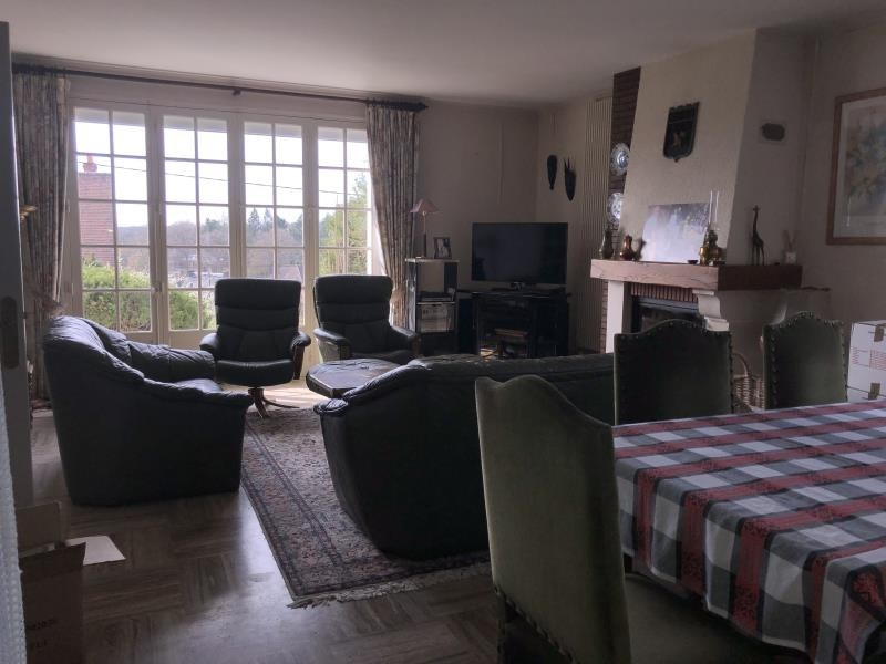 Vente maison / villa Toucy 265 000€ - Photo 6